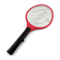 mosquito racket - Rechargeable Cordless Bug Zapper Plastic Mosquito Insect Flying Killer Electric Flies Swatter Racket xAA Power inches long x inches