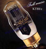 audio match - Matched Quad Fullmusic TJ KT88 Audio Tubes NEW