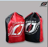 backpack protector bag - famous brand Taekwondo gear sanda backpack bag fine workmanship karate dobok kickboxing protector target jiu jitsu kwon bag