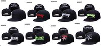 Wholesale New Fashion Thrasher Snapback Snap Back Hats Caps Hip Hop Hats Baseball Sports Adjustable Caps Street Skateboard Outdoor Hat Cap Hats Caps