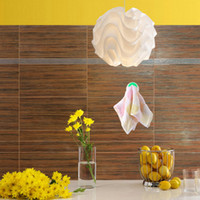 Wholesale 1pcs Wash cloth clip holder dishclout storage rack bath room storage hand towel clip promotion Hot