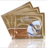 Wholesale PILATEN Collagen Crystal Eye Masks Anti aging Anti puffiness Dark circle Anti wrinkle moisture Eyes Care