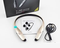 Cheap New Bluetooth Headset for iPhone Samsung LG Tone HBS 900 Wireless Mobile Earphone Bluetooth Headset headphones for Mobile Phone