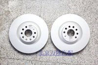 Wholesale Germany imported Magotan R36 before the front brake disc brakes front disc