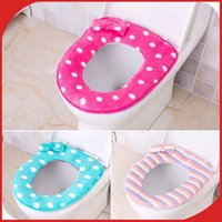 Wholesale SOFT and COMFORTABLE Toilet Seat Cover in large Stock for any time