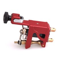 armature motor - Professional Tattoo Gun Mini Tattoo Machine Lightweight Rotary Tattoo Machine Motor Liner or Shader Brass Armature Bar