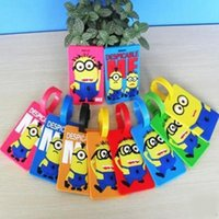 Wholesale Despicable Me Movie Minions Luggage Cards cm Silicone Bus Card Cartoon Luggage Tag Name Tags Key Ring Pendant DM10173
