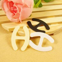 Wholesale 50pcs In A Pack Clips Strap Perfect Adjust Bra Strap Clip Cleavage Control Intimates AccessoriesX1084 with