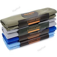 bamboo travel towel - 10PCS Quick drying COOLMAX Microfiber Travel Towel Outdoor Cycling Finshing Swimming Coolmax Towel
