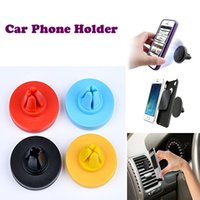 best smartphone car mount - Best Cell Phone Car Holder Magnetic Airframe Car Mount Colorful windshield Support Car Phone Holder For All Smartphone