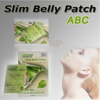 abc bellies - A Month Supply Original ABC Slim Belly Patch The Most Effective Slim Patch
