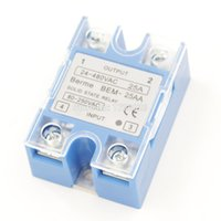 Wholesale New Berme Brand Solid State Relay SSR BEM AA