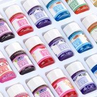 best fragrance oils - Best Selling Essential Oil Kind ML Fragrance Aromatherapy Oil Natural Spa Oil Pack set