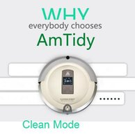 advance vacuums - Most Advanced Robot Vacuum Cleaner For Home Sweep Vacuum Mop Sterilize Schedule Side Brush Self Recharge