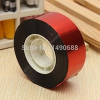 Wholesale Audible Visual Bird Scare Flash Sound Emitting Tape Deterrent for Pigeon Bird m About ft