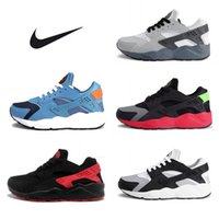nike huarache - 2015 Nike Air Huarache Triple Mens Running Shoes Cheap High Quality Nike Air Huaraches Triple Shoes