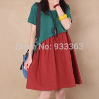 Hot Sale New maternity casual dresses Maternity Pregnant women clothes