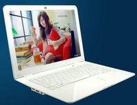 """Cheap 13.3 inch 14"""" Air Laptop Android Notebook 1366*800 HD VIA8880 Dual Core 1GB 8GB Android 4.2 Camera cheap 10pcs DHL Free Shipping"""