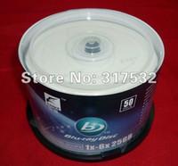Wholesale Blu ray disc BD R X GB blank media