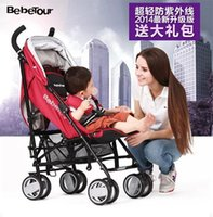 Wholesale fashion strollers City Select Baby Jogger multi colors can customized logo baby s cart two way covered light whole sale hot