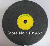 abrasive fiber - Dark Grey P Fiber Polishing Buffing Wheel Grit Nylon Abrasive mm order lt no track
