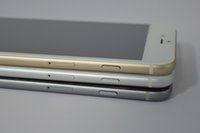 6 inch phone - fingerprint Goophone i6 plus Phone MTK6582 Quad Core I6 Plus Android Smartphone Inch unlocked cell phones G octa mobile phone