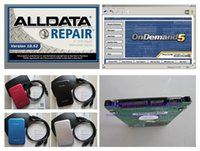 Wholesale Hottest alldata and mitchell alldata software gb mitchell on demand gb Mitchell Manager Plus in1 in gb hdd