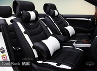 the four seasons - The new Four Seasons Hong exhibition microfiber leather car seat cushion seat Cruze Carola Reiz seat cushion