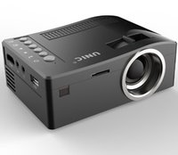 Wholesale You li can UC18 HD P mini projector mini led projector portable intelligent household