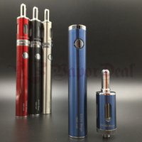 Cheap Single EVOD mega Kit Best Silver Silicon EVOD mega