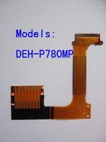 dvd audio - New flex ribbon cable for pioneer car DVD audio Models DEH P8850MP
