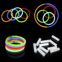 big light band - New Style Fluorescence Sticks Glow Sticks Light Stick Glo Sticks Glow Bracelets vs LED glow glasses glow ball concert Band Christmas toy DHL