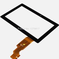 asus tablet vivotab - For Asus VivoTab RT TF600 Tablet PC Touch Panel Touch Screen Digitizer Glass Lens Replacement Repairing Parts