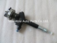 Wholesale 095000 DENSO common rail fuel injector for Mazda MPV RF5C13H50A