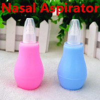 Wholesale Baby Newborn Nasal Aspirator Pinpet Drencher Baby Feeding Health Care Babies Children Accessory Sillica Gel PP Dust Proof Cover