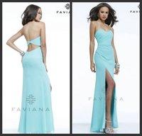 Cheap free shipping dress Best evening dress