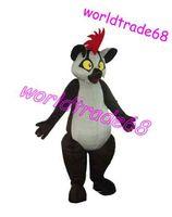 australia fancy dress costumes - Australia Lemur adult cartoon Mascot Costume Fancy Dress Animal mascot costume halloween costume