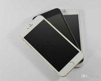 GooPhone i6s más 5.5''i6s más 1: 1 de doble núcleo MTK6572 llamada de teléfono 2G con 512 MB 4 GB (1 GB puede mostrar 64GB) Sellado cámara 5.mp cuadro
