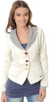 Cheap 2014 the new spring clothing women's leisure coat tailored coat cream-colored small suit han edition cultivate