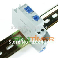 Wholesale Din rail Staircase Lighting Timer Switch VAC mins interval