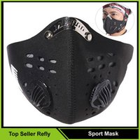 training equipment - Sport Mask Training Mask High Altitude Simulation Mask Crossfit Yoga Fitness Fitness Equipment Training ourdoor Equipment Refly