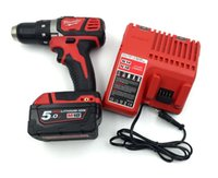 Wholesale Milwaukee Electric Tools Mlw M18 Drill Driver Bare Too Drill