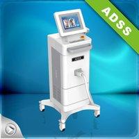 Wholesale hot sale Super cooling nm diode laser hair removal equipment depilation laser machine for salon use