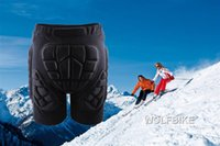 adult diapering - WOLFBIKE roller diapering skating diapering ski diapering adult children s hockey protective BC305