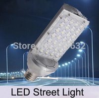 Wholesale LED Street light E40 W Bridgelux chips LM for LED street lamp LED outdoor Off Road Lighting