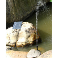 solar panel price - Factory Price Solar Power Water Pump with Separate Solar Panel long cable Watt waitingyou