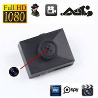 button camera - 32GB HD P Button Wide Angle Camera With TF Card Mini Covert Body Police Secuity spy Cam