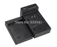 Wholesale New Camera Battery Charger for Sony NP FV50 NP FV70 NP FV100 NP FV30