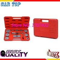auto rewind - PC Brake Caliper Piston Pad Car Rewind Wind Back Auto Repair Tool Kit Brake Pad Tool Replacement