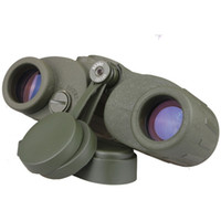 Binoculars Rangefinder - Military Binoculars HD X30 General Tactical Binoculars Rangefinder Compass binocular telescope with Night vision DH087